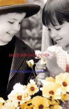 MADE FOR EACH OTHER(muslim love story) by FathimaZahraHuwaei