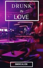 -Drunk in Love.- Larry. by smokeloui