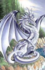 Повелительница драконов by Tymanka