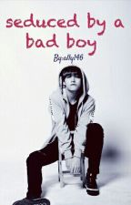 seduced by a bad boy (BTS, V) deutsch/german by ally146