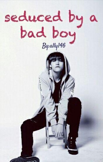 seduced by a bad boy (BTS, V) deutsch/german