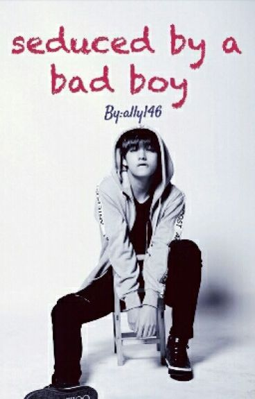 seduced by a bad boy (BTS, V) deutsch/german