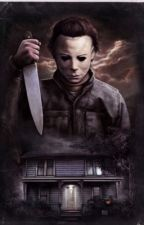 Micheal Myers x reader by prussia22