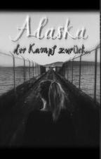 Alaska der Kampf zurück.. by sarahkelz
