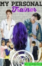 My Personal Trainer《BTS JIMIN FANFIC》 by misshobie