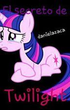 El secreto de Twilight by danielazaca