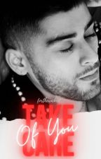 Take Care Of You -Z.M { slow updates } by jadepiazon