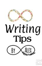 Writing Tips by angelalexx473