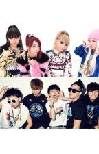 [Long Fic][YG] Đánh Đổi Cuộc Đời [2NE1 BIGBANG] by cachcachtieumuoi