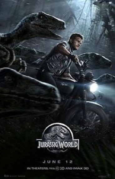 Run (Jurassic World: Owen Grady)