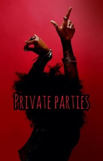 Private Parties  (BxB)