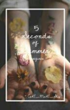 5 Seconds of Summer Imagines by bubblegum_muke