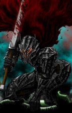 The Blood Dragon (a Highschool DxD fanfic) by Kommando293