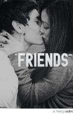 Przyjaciele. by Katerina223190