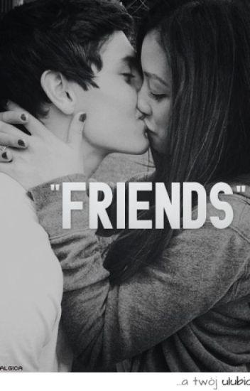 Przyjaciele.