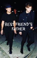 Best Friend's Father by sparklehaze