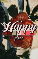 HAPPY PLACE [ZIAM] by brightjimin