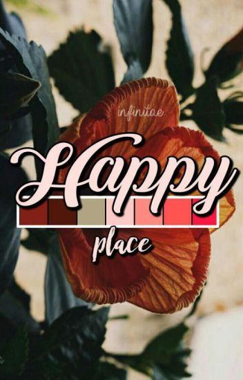 HAPPY PLACE [ZIAM]
