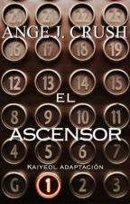 El Ascensor [KaiYeol] ADAPTADA by YeolieCrush