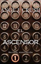 El Ascensor [KaiYeol] ADAPTADA by YeolieCrush
