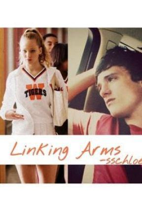 Linking Arms by sschloe