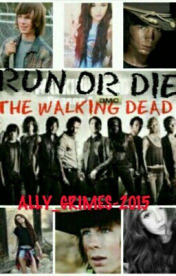 The Walking Dead |Carl Grimes|