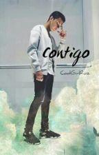 Contigo- Sebastian Arango by CoolGirlMalik