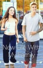 New Life With My Family (Sequel of Love is a Lie) by natasyaanggrai