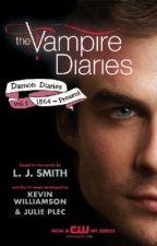 Damon Diaries: 1864 till present by Katerina_Petrova1864