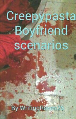 Creepypasta Boyfriend scenarios - Meeting Him - Wattpad