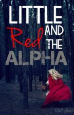 Little Red And The Alpha by Cakesforever