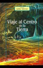 VIAJE AL CENTRO DE LA TIERRA by JhorberMasfree