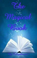 The Magical Book by LiyahB_03