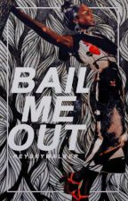 Bail Me Out ⊳ Stiles Stiliski [ 2 ] by -reyskywalker