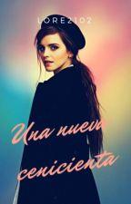 Una Nueva Cenicienta ( H&Hr) by Lore2102