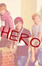 HERO by elahe_eslami