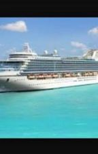 The Matthews Cruise Vacation (joshaya fanfic) by lovely_girl_203