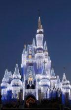 Kingdom high of magic. by crystalblue3