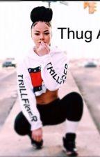 Thug Ave by MoriaaahParadiseeXX