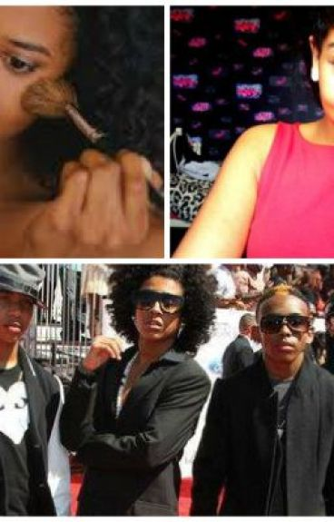 Why does it matter?(MINDLESS BEHAVIOR LOVE STORY)