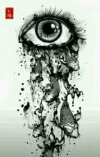 Ojos llorosos frases suicidas by valeriexilkg