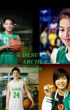 Agate (Pure Gem that symbolizes LOVE) (DLSU Mika Reyes-Teng & Ara Torres  ) by someonelikeyoumatic