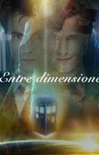 Doctor Who - Entre Dimensiones by _HaruM_