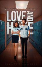 Love & Hate by HeySteff