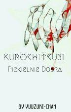 Kuroshitsuji - Piekielnie dobra by Yuuzuki-chan