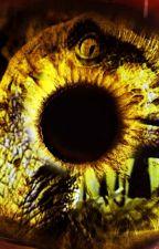 Jurassic Gene's by Mohiggins15