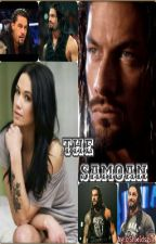 The Samoan (A Roman Reigns Story) by shieldsgirl