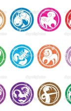Zodiac Sign Scenarios 2 by itessa
