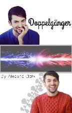 Doppelgänger.. (Scomiche, Rated R) by AleashaClark