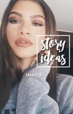 story ideas  ➳ magcon by omahafloral